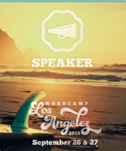 wclax speaker badge